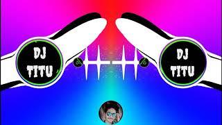 DJ MIX TITU  || Tu jemiti bhangi delu mo hrudaya