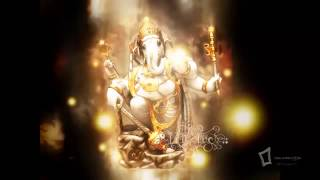 Gananayakaya ,Ekadantaya Vakratundaya Full song download link and lyrics in discription 360p