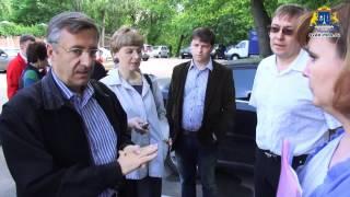 видео Бетон в район Останкинский. Купить бетон в Останкинский с доставкой — ЗАО