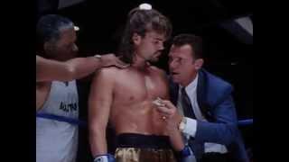 Kickboxer 3 The Art of War PL - Ian Jacklin vs Sasha Mitchell