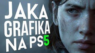 Jak będą wyglądać gry na PS5?