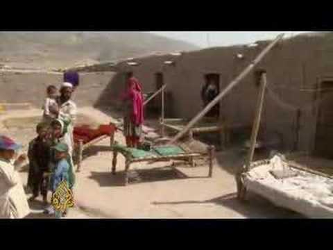 The child workers of Afghanistan - 02 Jun 08