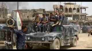 إيران تسعى لتأسيس جيش عراقي