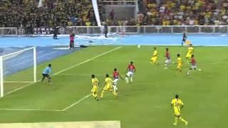 Pahang Vs Johor 3-2 [08/01/2013 Full Highlights]