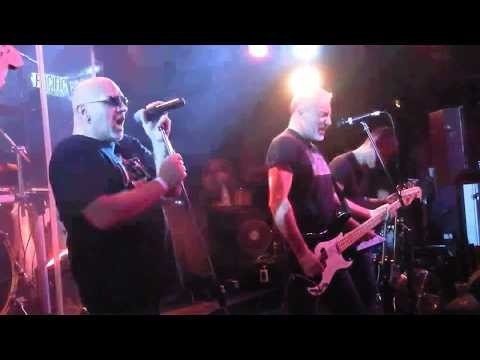 Trust Police Milice By LGG Pacific Rock Live 2018