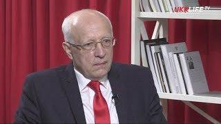 Олег Соскин: Близится время великого хаоса