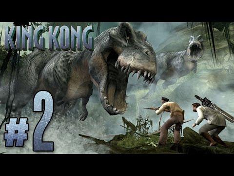 Dinosaur Peter Jacksons King Kong