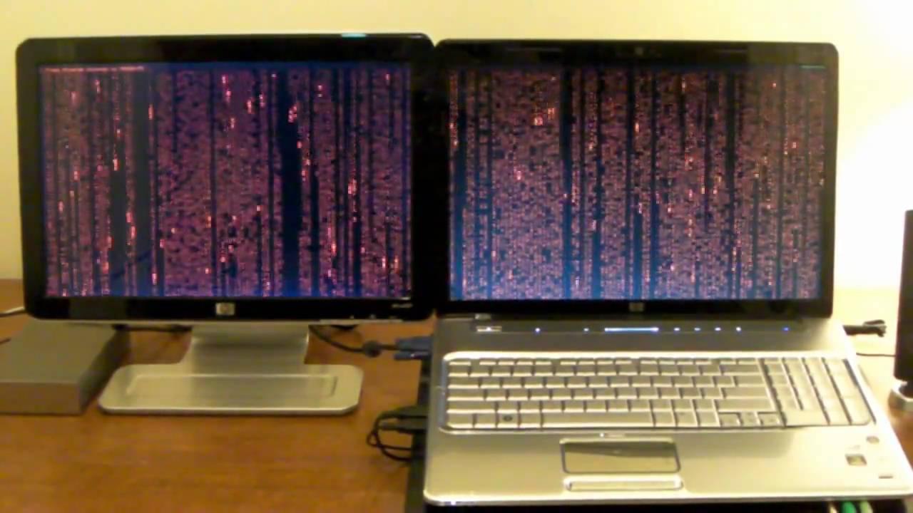 Screensaver background for mac os x