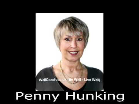The Truth About Nutritional Vitamin Health Supplements - #1 UK Dietician Penny Hunking