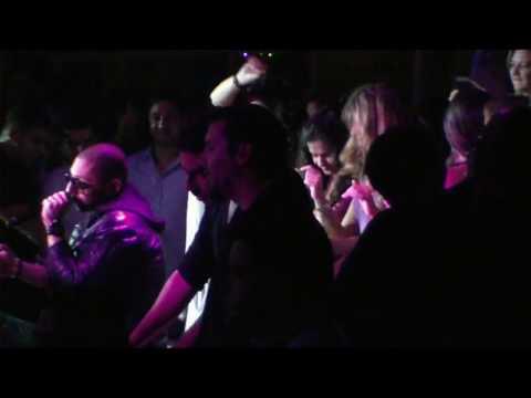 K'Maro - Crazy - Live @ White
