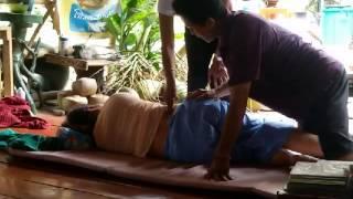 escalante_ayurveda.Authentic-Thai Massage training therapy