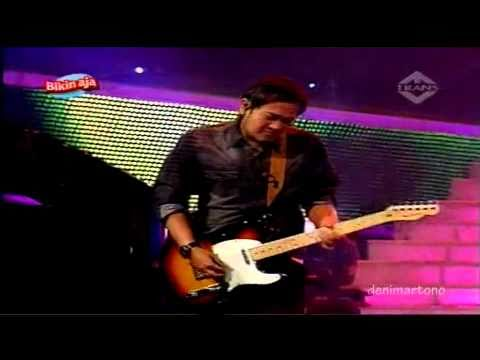 """Klantink ft. ST 12 """"Cari Pacar Lagi"""" IMB Spesial Bintang 12 SEP 2010 [HD]"""