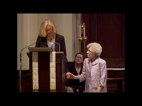 Wilma Jensen-Excerpts from 85th B'day Concert  March 2, 2014