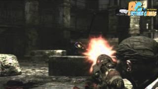 Gears Of War 1 - Xbox 360 ( Português ) Brother-Games