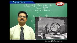 AP & TS State Board Syllabus | 8th Physics and Chemistry | Stars and Solar System | Live Video