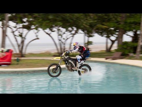 Nitro Circus 3D | Pelicula completa español HD