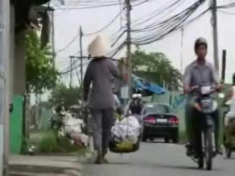 CHO TOI DUOC MOT LAN - LE THU - SAIGON RAIN