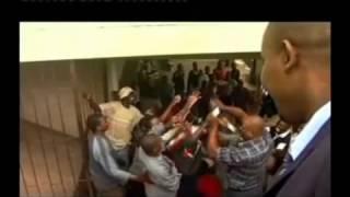 Billy Kaunda - Mukanafuna