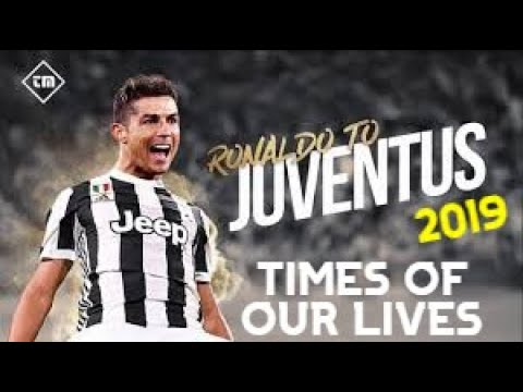 CR7 - JUVENTUS   ROAD TO SUPERCOPPA   2019   THE MOVIE  