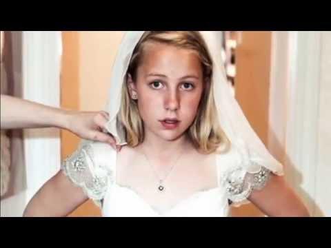 12 летняя девочка