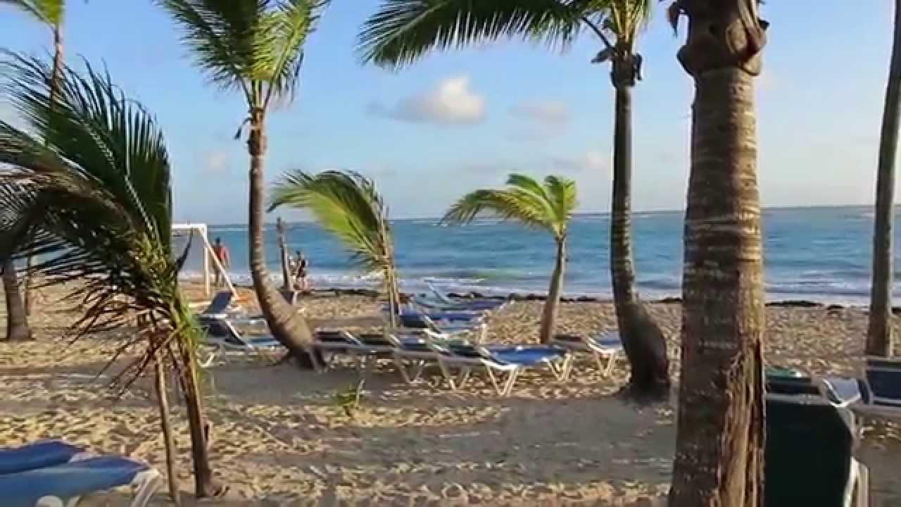 Hotel riu naiboa all inclusive hotel punta cana - Hotel Riu Naiboa All Inclusive Hotel Punta Cana 0