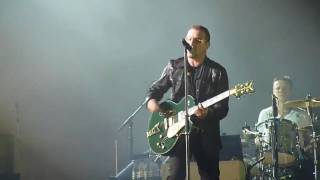DVD1-  2.No line on the horizon-U2-360 Tour-Amsterdam-