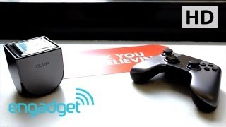 OUYA review (founding backer edition) | Engadget