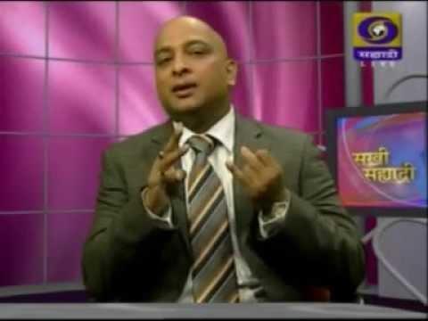 Adv  Prashant Mali Cyber Law & Cyber Security Expert talks on IPR