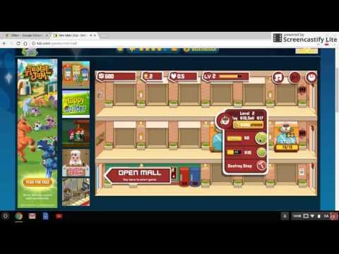 kizi game play on mini mall mandy7kinz
