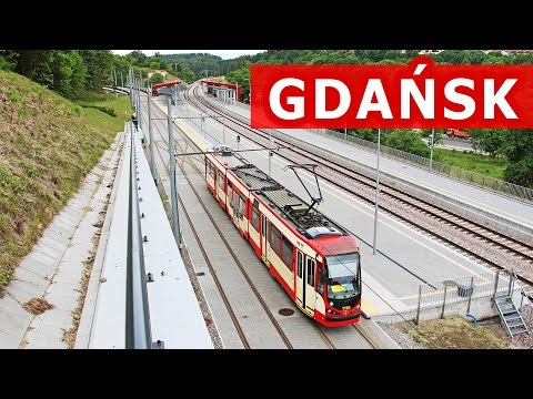 Tramwaj Gdańsk / Gdansk Tram