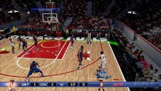 NBA 2K7 Xbox 360 Review - Video Review