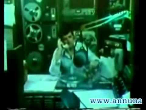 Alien Phone Call to Radio Station