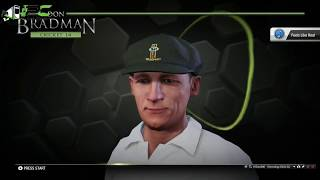 Don Bradman Cricket 14 PC Game Installation Tutorial + Fix [June 2017]