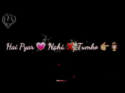 Lo Maan Liya Humne WhatsApp Video Status