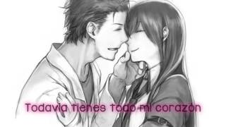 ❤ All my heart   Sleeping With Sirens 【Sub Español】 Anime ❤