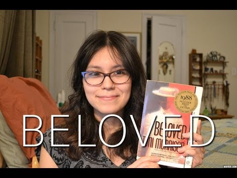 Review: BELOVED #readmorrison2014