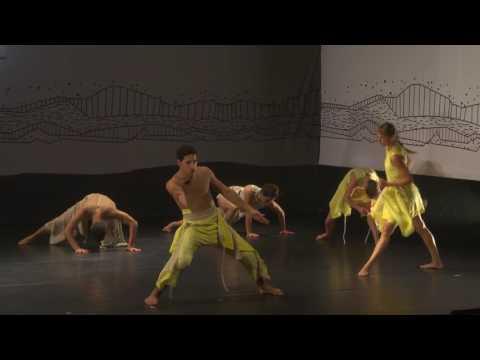 Kolben Dance Company - MEMORANDUM
