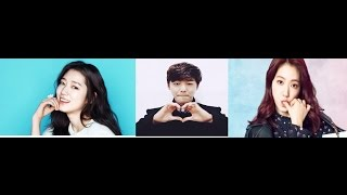 Video Park Shin Hye and Kang Min Hyuk How would  the relationship between them download MP3, 3GP, MP4, WEBM, AVI, FLV Maret 2018