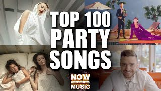 Top 100 Party Songs