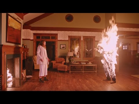 Watch the trailer for movie Hereditary