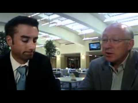 America's Great Outdoors - Live Q&A with Interior Secretary Ken Salazar