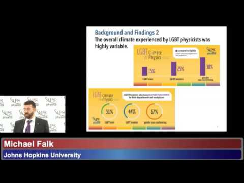 Press Conference on APS LGBT Report