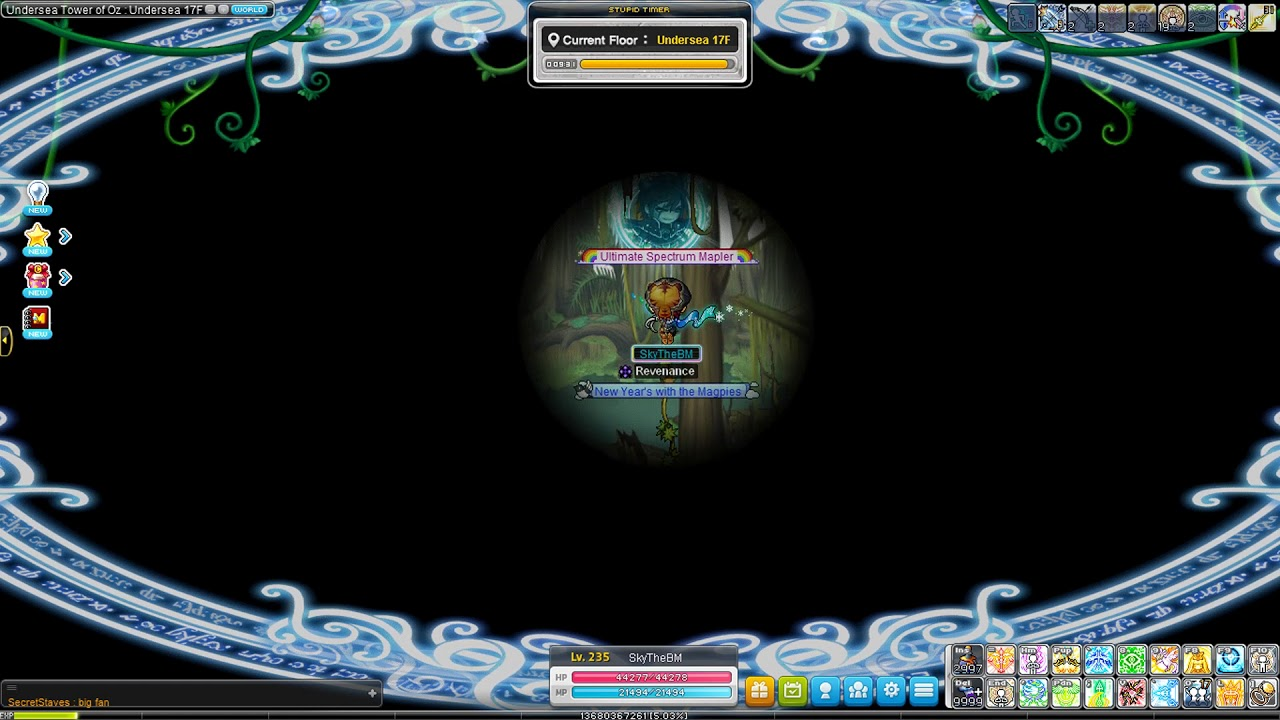 Tower of Oz Comprehensive Guide | Dexless, Maplestory Guides and More!