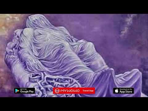 Cappella Sansevero – Veiled Christ – Naples – Audio Guide – MyWoWo  Travel App