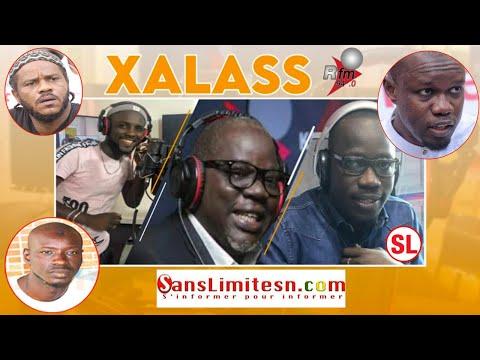 Khalass:Mamadou Mouhamed Ndiaye,Abba no stress et Ndoye Bane s'attaquent aux détracteurs de Macky