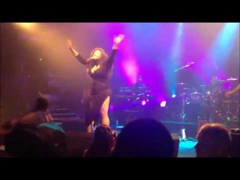 Jazmine Sullivan - Love You Long Time (Live) 2014