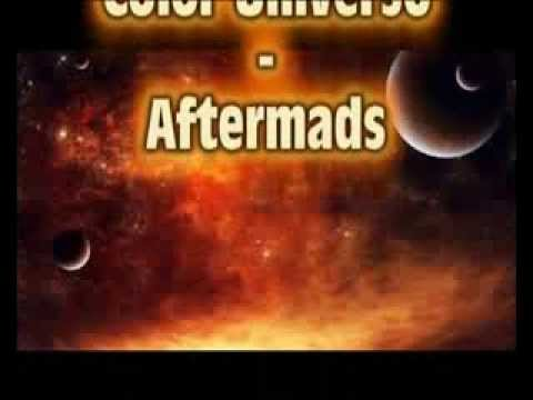 color universo   aftermads karaoke