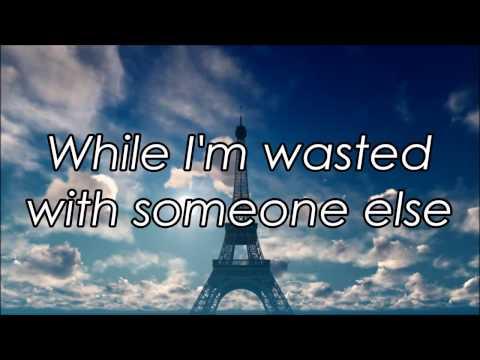 The Chainsmokers - Paris (LOUDPVCK Remix) Lyrics