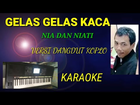 GELAS GELAS KACA - NIA DANIATI (cover By Barno Entertainment)