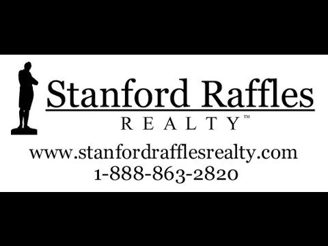 Stanford Raffles Realty Franchise